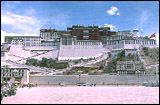 Potala Palace - Lhasa